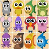 Onet Link Animals