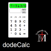 dodeCalc