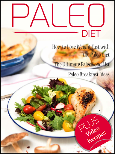 The Paleo Diet Magazine