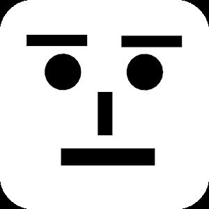 Apps apk 雪だるまスタンプ 顔編 ~絵文字スタンプ~  for Samsung Galaxy S6 & Galaxy S6 Edge