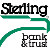 Sterling Bank & Trust - Mobile