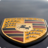 Sports Car HD -- Porsche icon