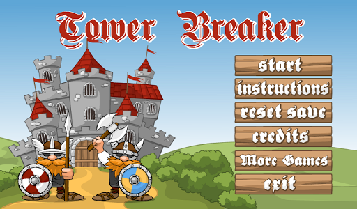 Tower Breaker - Actually Free