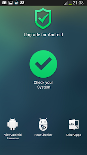 Upgrade for Android Pro Tool- screenshot thumbnail