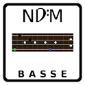 NDM - Basse (Music Notes) icon