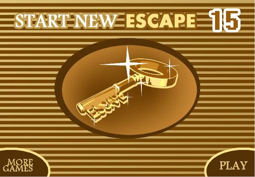 START NEW ESCAPE 015