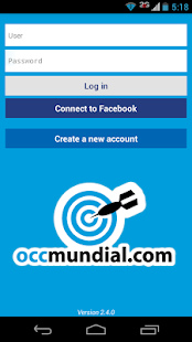 OCCMundial - screenshot thumbnail