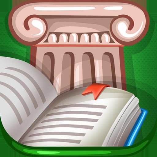 Yunan Mitolojisi Oyun APK
