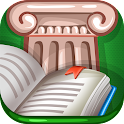 Greek Mythology Quiz Game icon