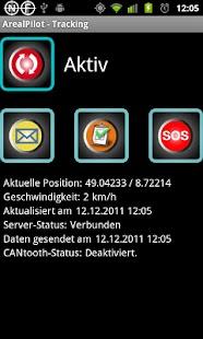 ArealPilot Fleetwork- screenshot thumbnail