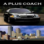 A Plus Coach - Boston Limo