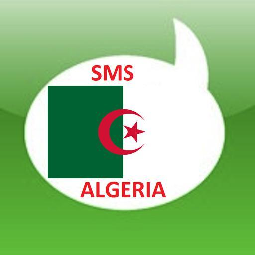 Free SMS Algeria 社交 App LOGO-APP試玩