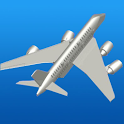 Global Flight Tracker icon