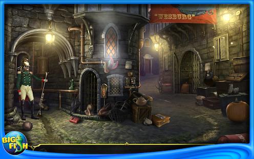 Depths of Betrayal CE (Full) - screenshot thumbnail