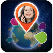 Global Call Locator
