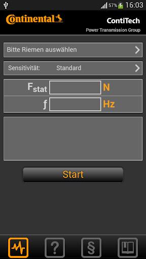 【免費生產應用App】Tension2Go-APP點子