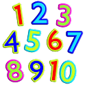 Kids Maths Lite logo