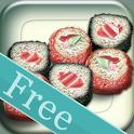 Японская Кухня Free logo