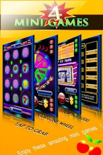 CasinoSlotMachinePro - screenshot thumbnail