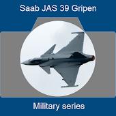 JAS 39 Gripen LWP Lite
