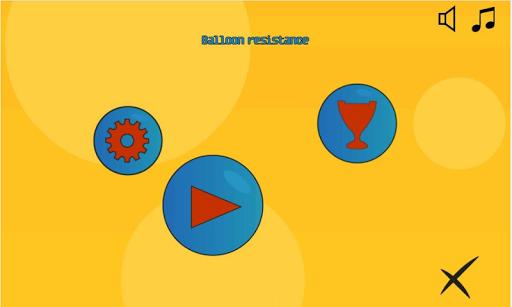 Balloon resistance