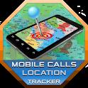 Mobile Tracker Caller Location icon