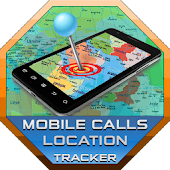 Mobile Calls Location Track
