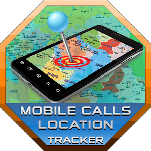 Mobile Calls Location Track for PC and MAC