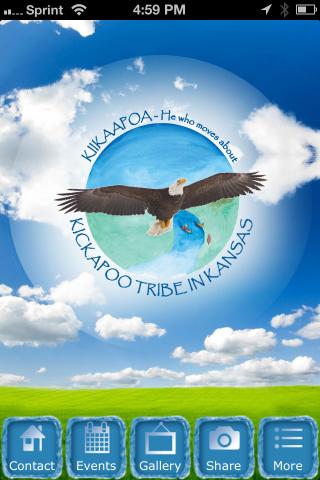 Kansas Kickapoo Tribe