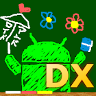 DX繪圖板 icon