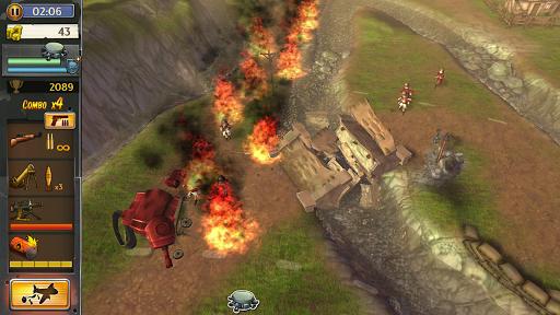 Hills of Glory 3D Free Europe 1.2.0.6670 screenshots 15