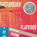 Flateous Theme ssLauncher OR