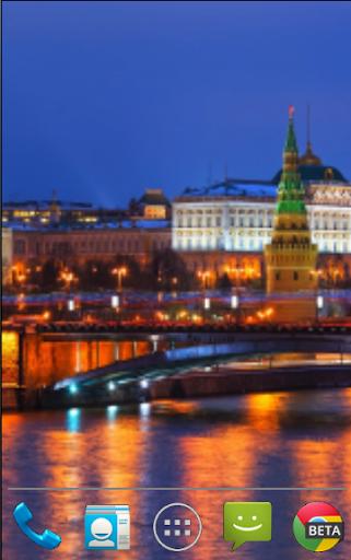 【免費個人化App】莫斯科动态壁纸-APP點子