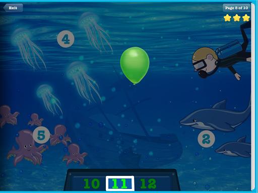 【免費解謎App】Learn Addition - Math for Kids-APP點子