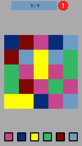 Colors Burst