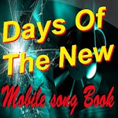 Days Of The New SongBook