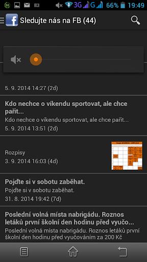 【免費運動App】Fitness Koloseum Plzeň-APP點子