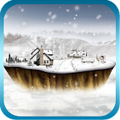 Winter Island Snowfall LWP