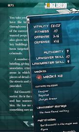 Judge Dredd: Countdown Sec 106 Screenshot 3
