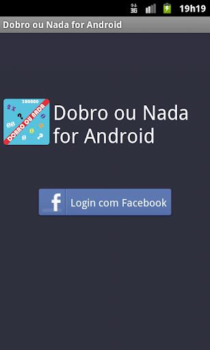 Dobro ou Nada for Android