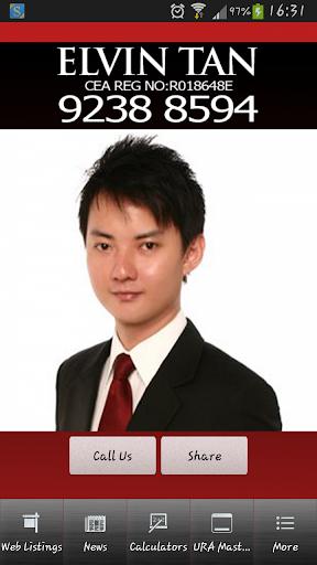Elvin Tan RES