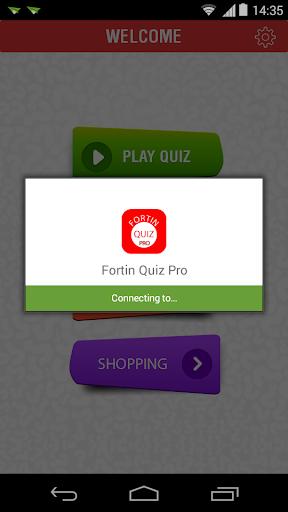 Fortin Quiz Pro