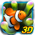 Sim Aquarium Live Wallpaper icon