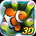 Sim Aquarium Live Wallpaper