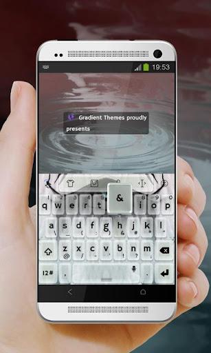 玩免費個人化APP|下載獨眼巨人 TouchPal Theme app不用錢|硬是要APP