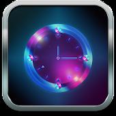 Glow Clock