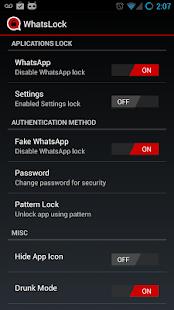 玩工具App|Lock for WhatsApp (WhatsLock)免費|APP試玩