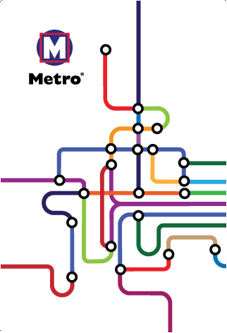 Metro on the Go - Saint Louis- screenshot