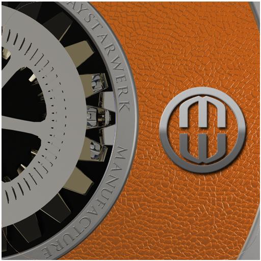 橙HD動態壁紙 個人化 App Store-愛順發玩APP