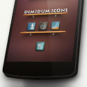 DIMIDIUM ICONS FREE APEX NOVA icon